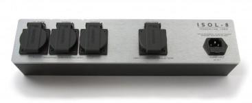 Сетевой фильтр Isol-8 PowerLine 1080