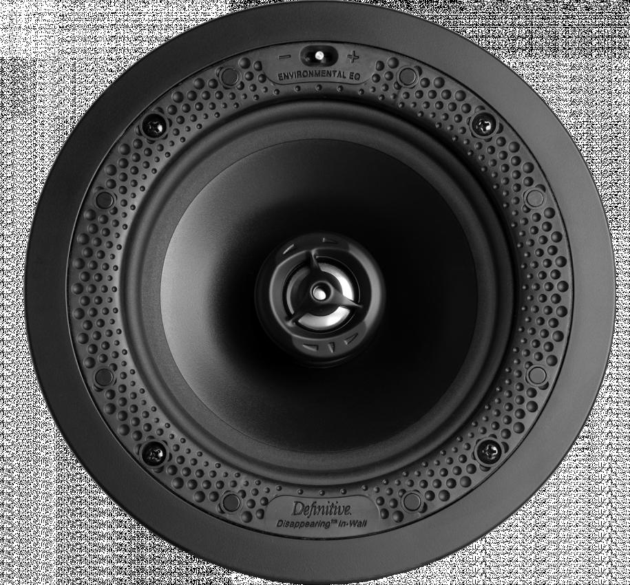 Встраиваемая акустическая система Definitive Technology DI 6.5 R 1шт.