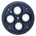 Встраиваемая акустическая система SpeakerCraft PROFILE ACCUFIT ULTRA SLIM THREE 1шт.