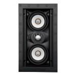 Встраиваемая акустическая система SpeakerCraft Profile AIM LCR3 Three 1шт.