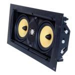 Встраиваемая акустическая система SpeakerCraft Profile AIM LCR5 Five 1шт.
