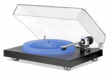 Проигрыватель виниловых дисков AVM Audio Inspiration R 2.3