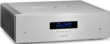 Стерео усилитель мощности AVM Audio Ovation SA 6.2