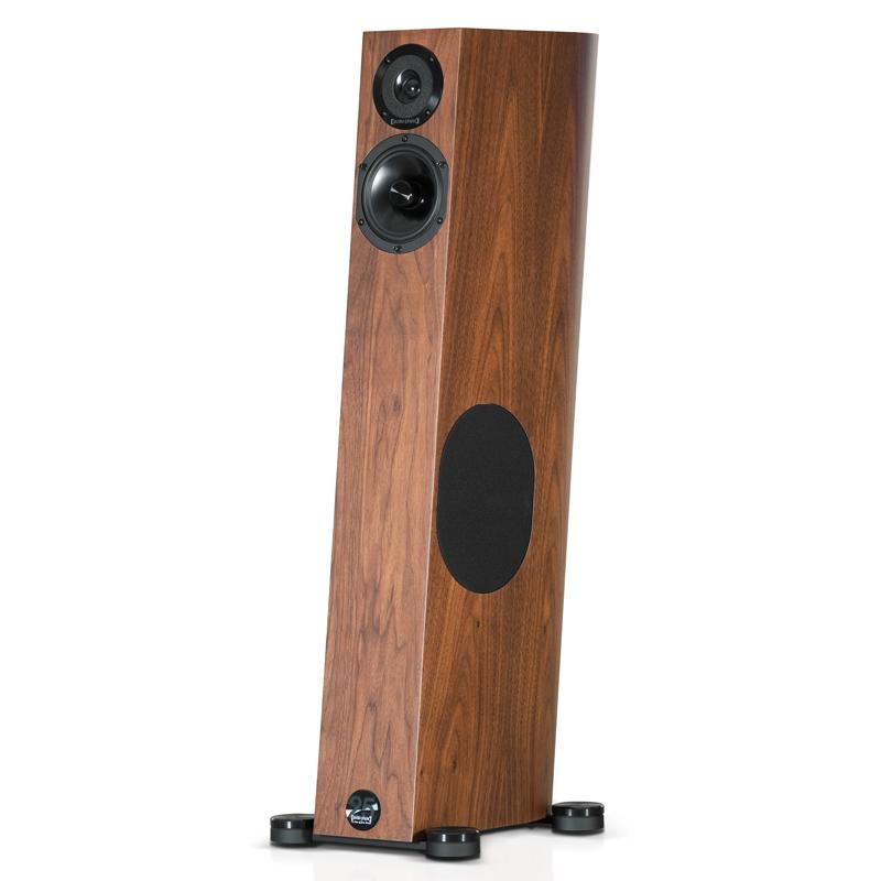 Акустические системы напольные Audio Physic Tempo plus