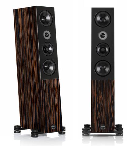Акустические системы напольные Audio Physic Midex