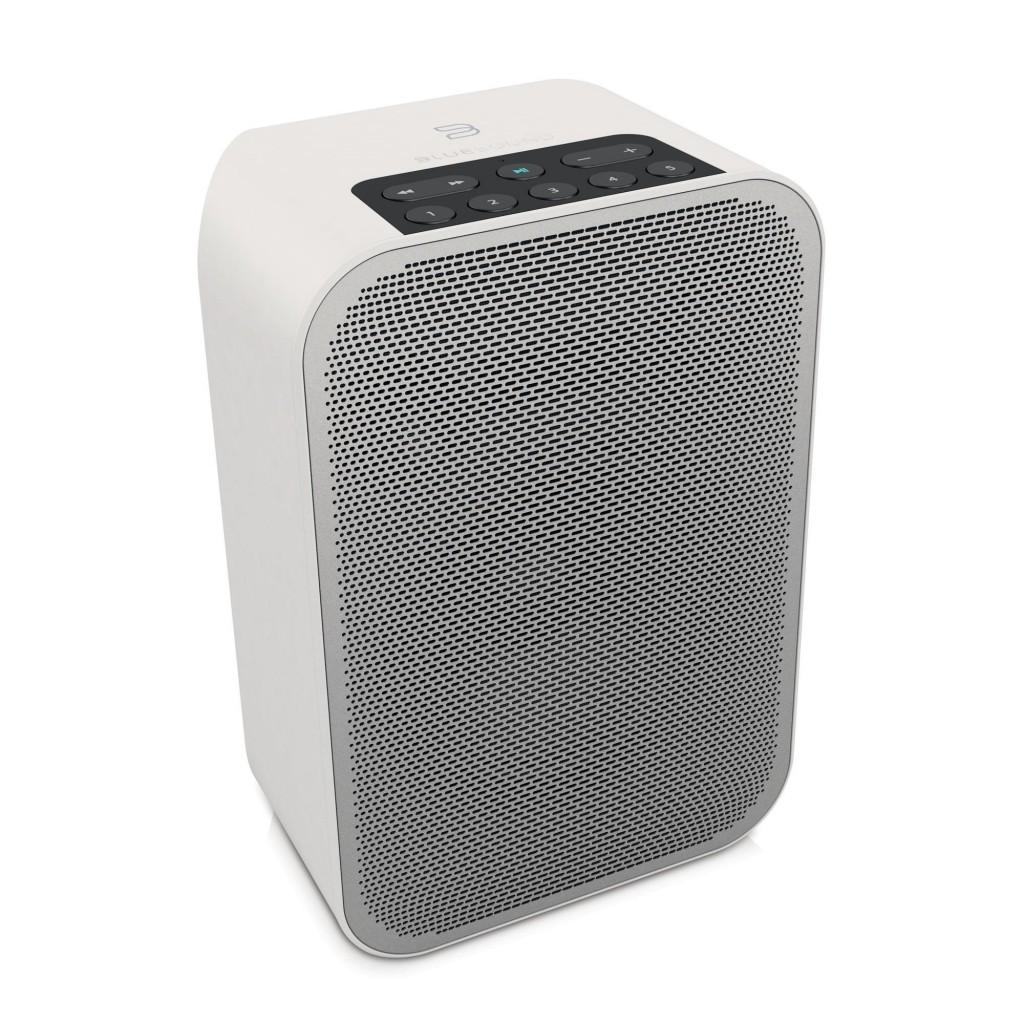 Компактная акустическая система Bluesound Pulse Flex 2i