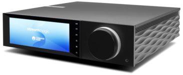 Интегрированный стерео усилитель с ЦАП/стример Cambridge Audio EVO 75