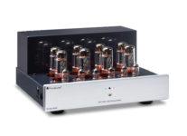 Стерео усилитель мощности Primaluna EVO 400 Poweramp