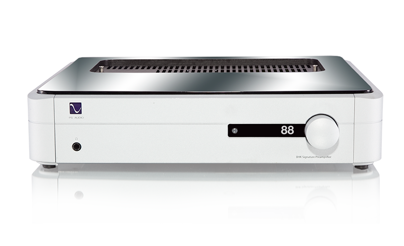 Стереоусилитель предварительный PS Audio BHK Signature Preamplifier