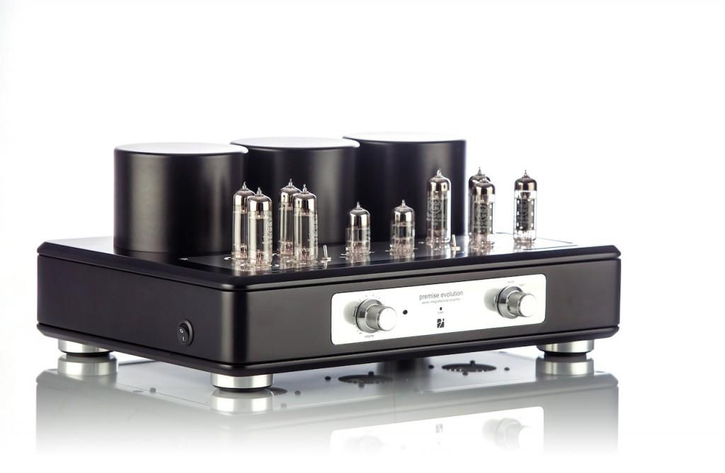 Интегрированный стерео усилитель Trafomatic Audio Evolution Premise