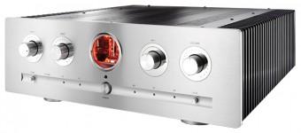 Интегрированный стерео усилитель с ЦАП Vincent SV-237MK