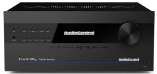 AV-ресивер AudioControl Concert XR-4