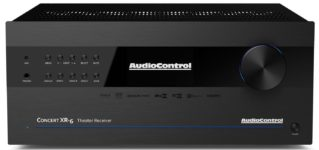 AV-ресивер AudioControl Concert XR-6