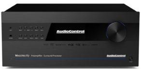 AV-процессор AudioControl Maestro X7