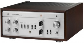 Интегрированный стерео усилитель Luxman LX-380