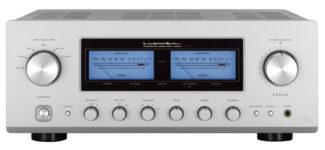 Интегрированный стерео усилитель Luxman L505UX II