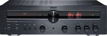 Стерео ресивер с USB ЦАП Magnat MR 780