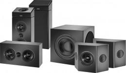Комплект акустических систем для домашнего кинозала Magnat THX Ultra2 5.1.2 Dolby Atmos System
