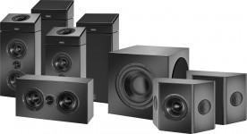Комплект акустических систем для домашнего кинозала Magnat THX Ultra2 7.1.4 Dolby Atmos System