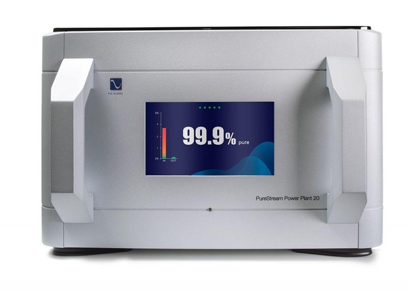 Сетевой фильтр PS Audio DirectStream Powerplant 20