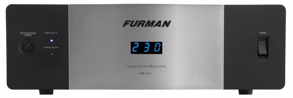 Сетевой фильтр Furman SPR-16E i