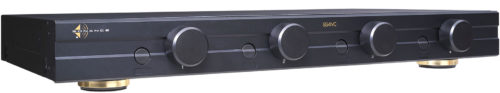 Система распределения звука с регуляторами громкости Sonance SS4VC