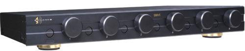 Система распределения звука с регуляторами громкости Sonance SS6VC