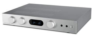 Интегрированный стерео усилитель с ЦАП Audiolab 6000A
