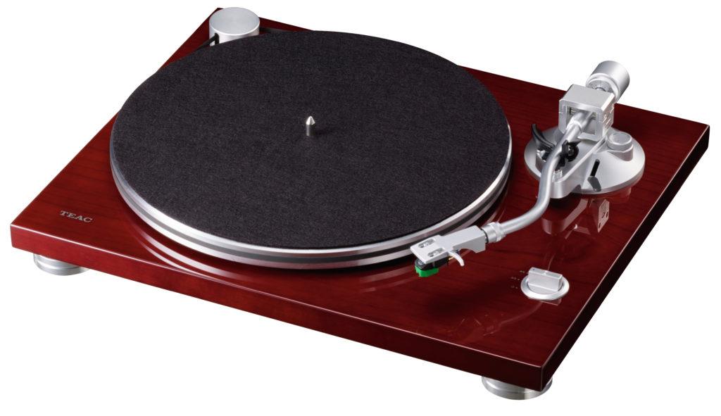 Проигрыватель виниловых дисков TEAC TN-3B