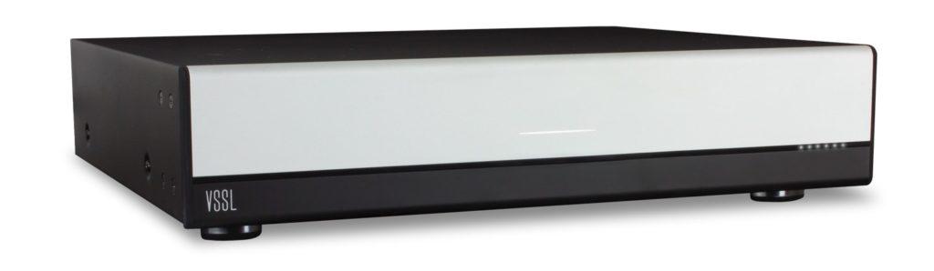 Зональный усилитель VSSL A.6