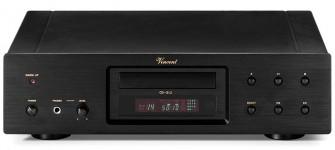 CD-проигрыватель с USB ЦАП Vincent CD-S1.2