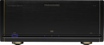Многоканальный усилитель мощности Parasound Halo A31