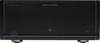 Многоканальный усилитель мощности Parasound Halo A51