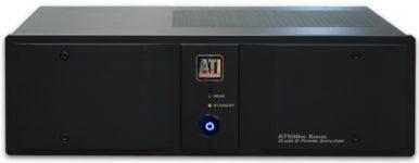 Многоканальный усилитель мощности ATI AT 544NC