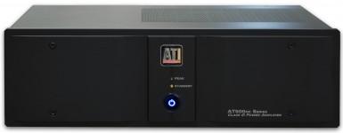 Стерео усилитель мощности ATI AT 522NC