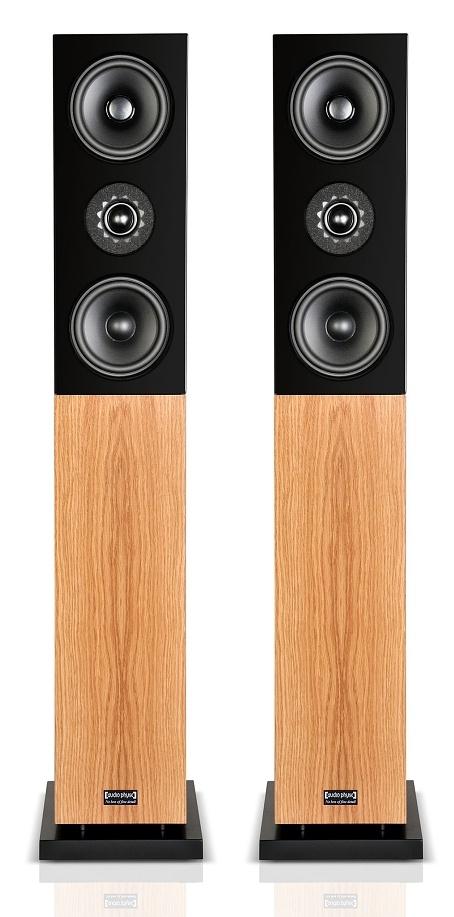 Акустические системы напольные Audio Physic Classic 10