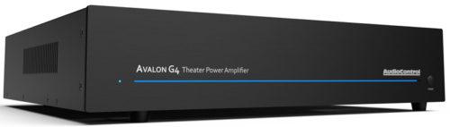 Многоканальный усилитель мощности AudioControl Avalon G4