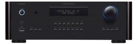 Стереоусилитель предварительный с USB ЦАП Rotel RC-1590MKII