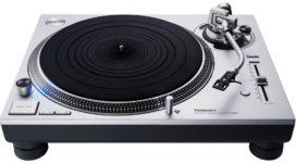 Проигрыватель виниловых дисков Technics SL-1210GR