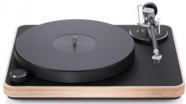 Проигрыватель виниловых дисков Clearaudio Concept Active