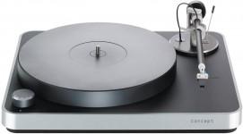 Проигрыватель виниловых дисков Clearaudio Concept MM