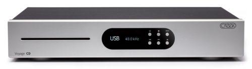CD-проигрыватель с USB ЦАП Creek Voyage CD