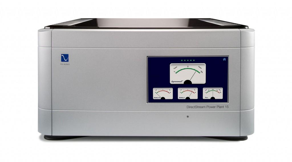 Сетевой фильтр PS Audio DirectStream Powerplant 15
