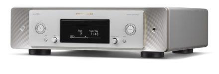 CD-проигрыватель с USB ЦАП Marantz SACD 30n