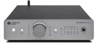 Цифро-аналоговый преобразователь Cambridge Audio DacMagic 200M