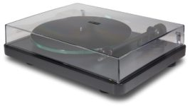 Проигрыватель виниловых дисков NAD C588