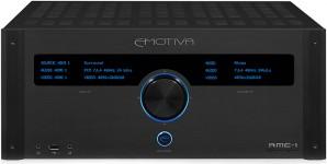 AV-процессор Emotiva RMC-1