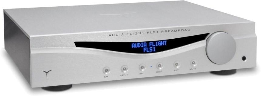 Стереоусилитель предварительный Audia Flight FLS 1