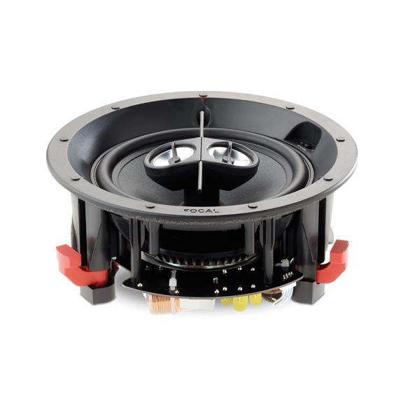 Встраиваемая акустическая система Focal 100 IC 6ST 1шт.