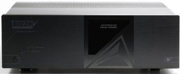 Многоканальный усилитель мощности Trinnov Audio Amplitude 8m